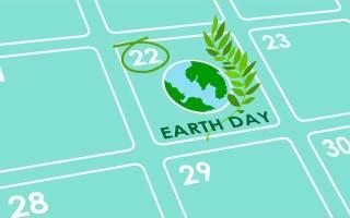 День земли 2020, поздравления с днем Земли