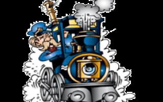 День железнодорожника в Украине 2020