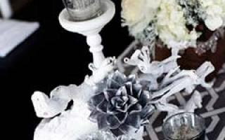 Поздравления к 25-летию свадьбы