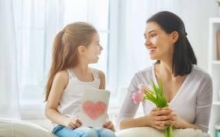 Красивые стихи о маме и бабушке к 8 Марта