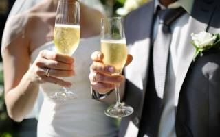 Красивые тосты в день свадьбы для друга