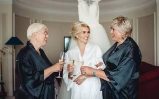 Поздравление внукам на свадьбу
