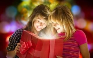 Как оригинально поздравить сестру с днем рождения