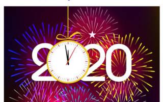 Новогодний сценарий для старшеклассников