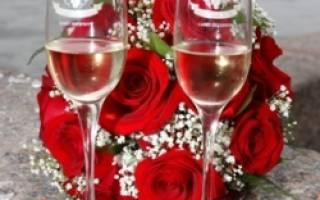 Поздравления на свадьбу от дедушки в прозе