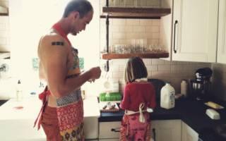 Поздравление с днем рождения папе от дочек