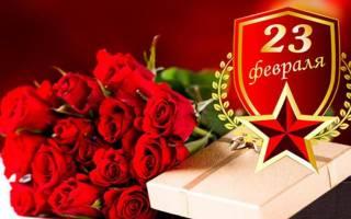 Поздравления с 23 Февраля солдату в прозе