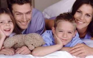 Когда Всемирный день родителей 2020 — 1 июня