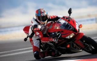 Красивые пожелания на День мотоциклиста