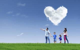 Международный день семьи 2020 — смс поздравления