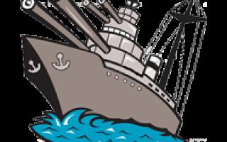 День Тихоокеанского флота 2020 — смс поздравления