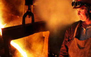 Когда день металлурга — 19 июля 2020