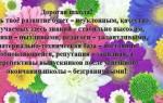 Красивые поздравления с днем школы в стихах и прозе