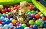 Детские конкурсы. Новые игры и конкурсы детские
