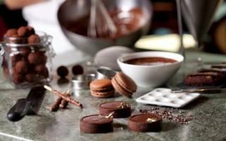 Когда День шоколада 2020 — 11 июля
