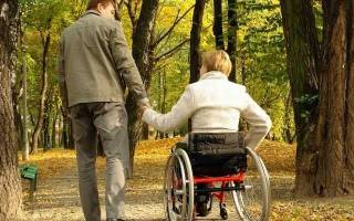 Пожелания на День инвалида в России