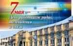 Поздравления на День радио 2020 в прозе