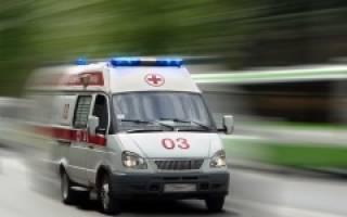 Когда День скорой помощи 2020 — 28 апреля