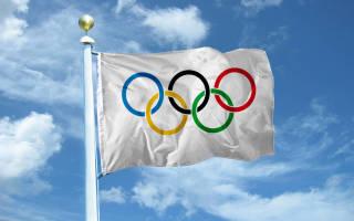 Международный Олимпийский день 2020