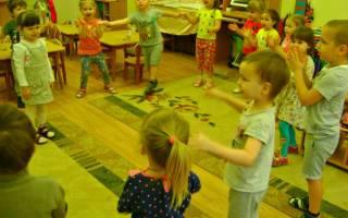 Игры и конкурсы для дошкольников