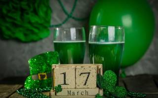 Когда День Святого Патрика 2020 — 17 марта