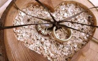 Поздравления на Деревянная свадьба (5 лет) в прозе