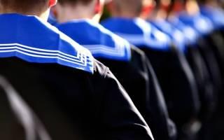Поздравления на День моряка 2020 в прозе