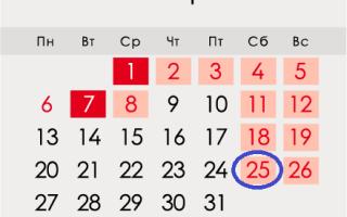 Когда день студента 2020 — 25 января