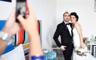 Поздравления на свадьбу от крестницы