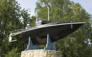 День подводного флота России 2020