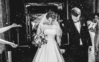 Поздравления на свадьбу невесте в прозе