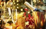 Пожелания любимой с Новым годом в прозе