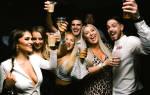 Веселые и прикольные конкурсы на Новый год для корпоратива