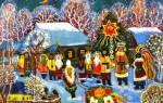 Веселые и прикольные стихи на Рождество 2020