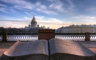 День памятников и исторических мест 2020
