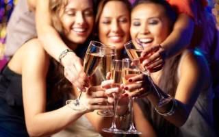Пожелания подруге на Новый год