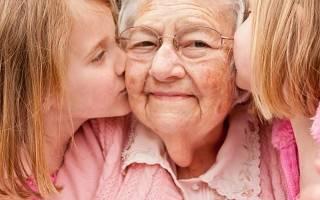 Красивые поздравления ко Дню матери бабушке