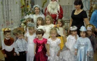Пожелания и стихи на День рождения Деда Мороза