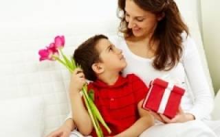Какого числа День матери в Украине 2020 — 10 мая
