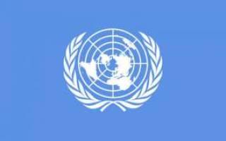 Когда День ООН 2020 — 24 октября
