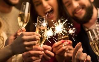 Поздравления друга с Новым годом в стихах и прозе